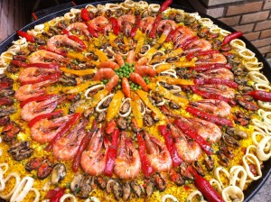 Paella 7